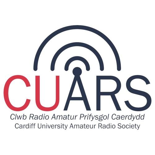 MW0LNA CQ for Cardiff University ARS Societies Fair