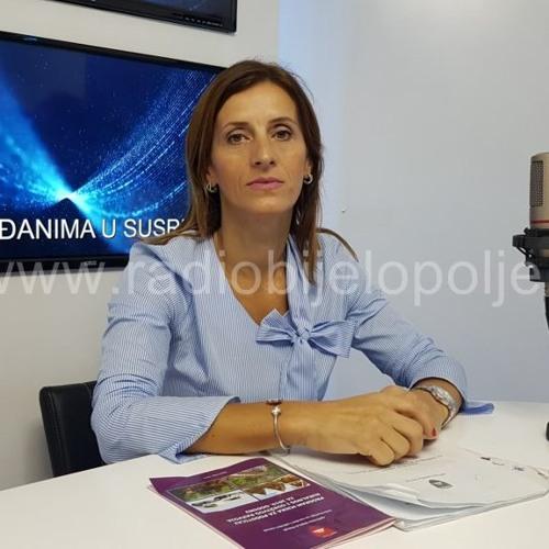 GRAĐANIMA U SUSRET - Suzana Rovčanin - 11.9.2019.