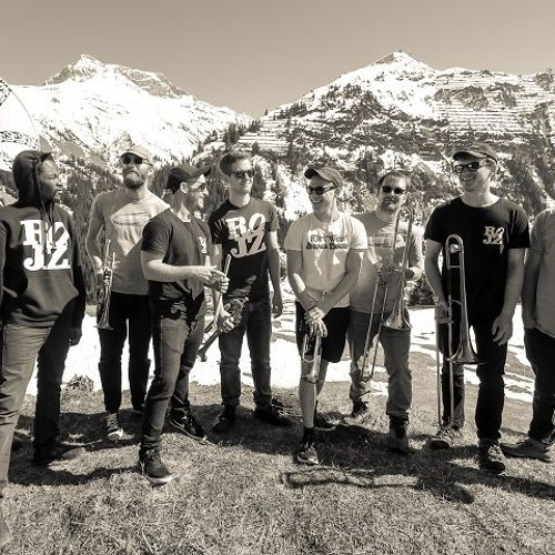 Interview: Steve Pycroft of Riot Jazz and Kaleidoscope Orchestra