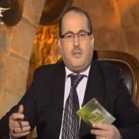 Cover mp3 أ ل م - الحوار في القرآن الكر