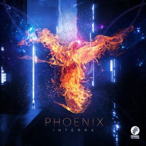 Interra - Phoenix [CTR037 09.10.19]