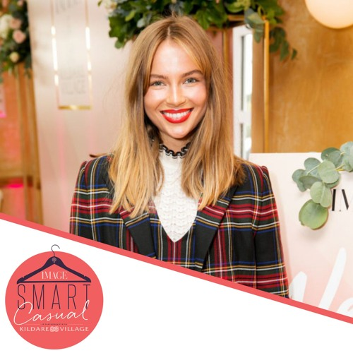Episode 26: Self-expression through fashion with Emma Louise Connolly