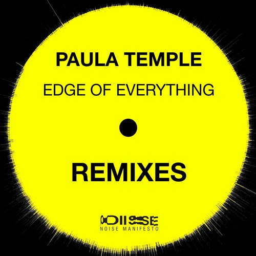 Paula Temple - Edge of Everything REMIXES Preview