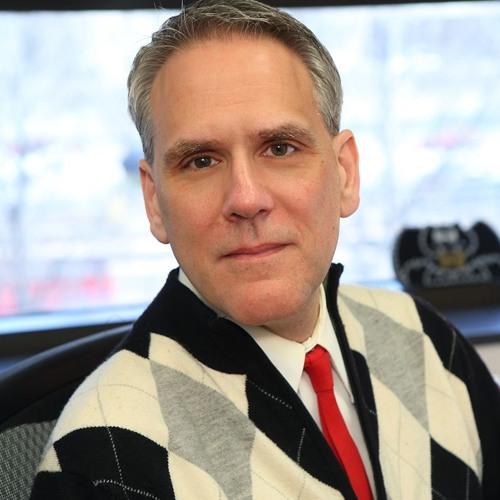 Dr. Edward Podsiadlik of UIC
