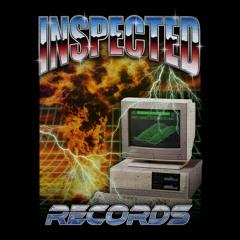 Inspected Radio 1992©