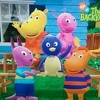 The Backyardigans End Song In Spanish (Pablo Tyrone and Uniqua)