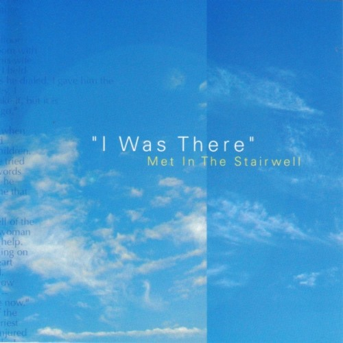 Met In The Stairwell (Silent Night 9-11) Official Release