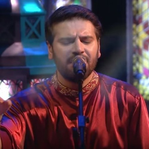 Sami Yusuf Nasimi By Behram M Li
