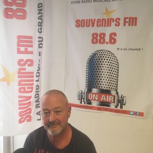 L'invité Du 12 - 13 Olivier Bruni - Cigogne Blanche 110919