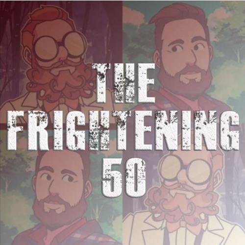 Frightening 50 #31: The True Haunting of Bob's House in Lovejoy, NY