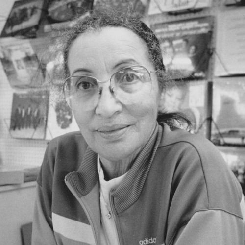 EBY Q&A: Betty Reid Soskin's century of chaos and hope