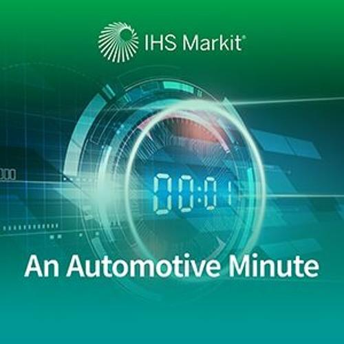 An Automotive Minute - Episode 36: Frankfurt Auto Show