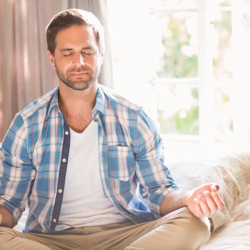 Medytacja Mindfulness - Skanowanie ciała 29 minut, prowadzi Wojciech Trzyna, Mindful Presence 2019
