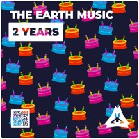 THE EARTH MUSIC - 2 YEARS ANNIVERSARY [ Big D&B Compilation ]