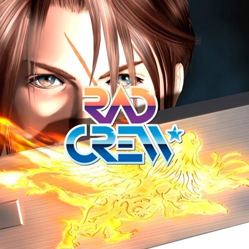 Rad Crew S18E11: Final Fantasy 8 remaster er skuffende, pluss Control