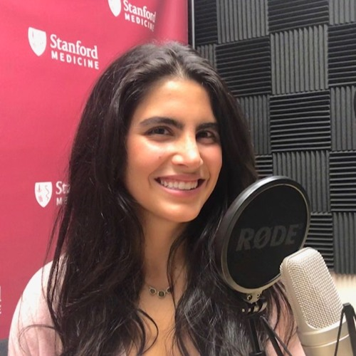 Hypocrisy of the application process: interview with Nada Marie Rizk, medical student at Stanford