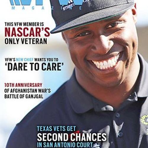 VFW Magazine Sept 2019