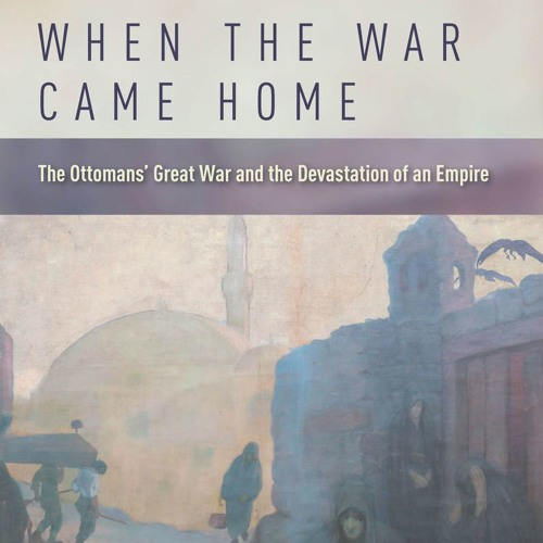 "Yiğit Akın on ""When the War Came Home"" (preview)"