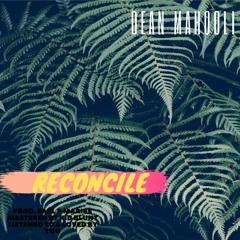 Reconcile (Prod. Earl P Maribe & Kid Blunt)
