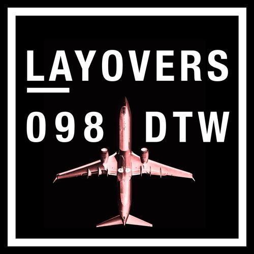 098 DTW - Extraordinary HK, experiencing Delta, AA B&O, mad MAX, Gran Class, LAX Eagles Nest, e-NRT