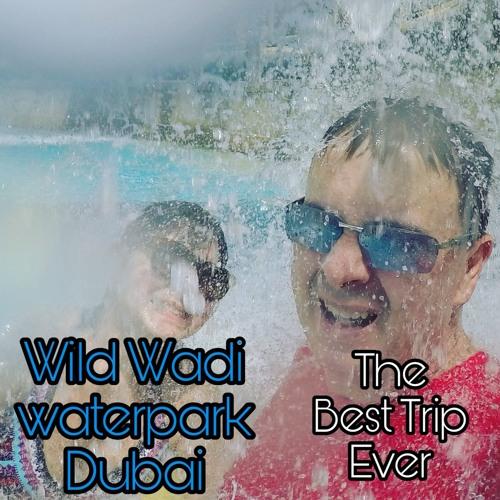 Wild Wadi Waterpark in Dubai: A Tidal Wave of Fun