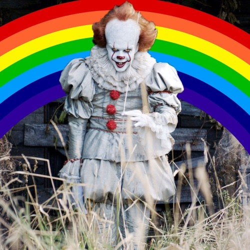 Don't Cancel The Clown - A Queer Reaction to It Chapter 2