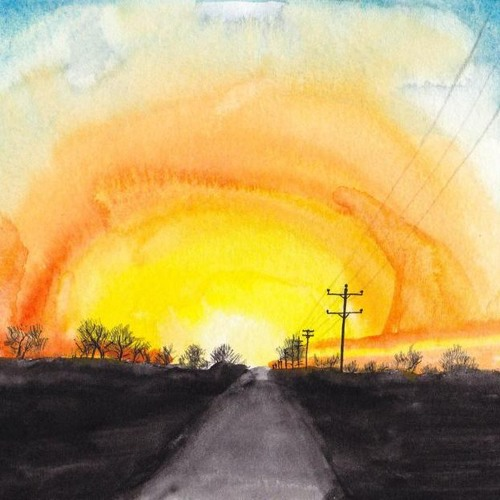 Road With New Horizons