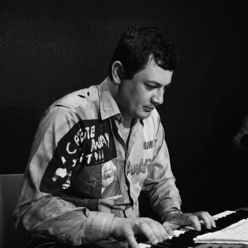 Кримськотатарська музика. Усеін Бекіров
