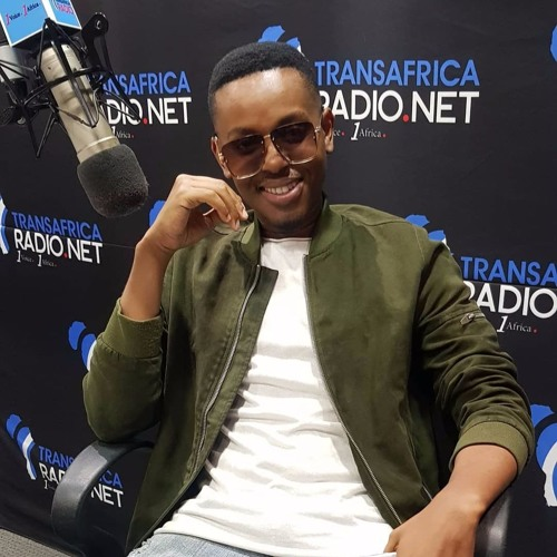 SA Music Artist -  LUNGISA XHAMELA - On LIFESTYLE With YOUR FAVOURITE LETTER QUE 11:09:2019
