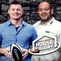 Brian O'Driscoll and Rory Best - World Cup captaincy special