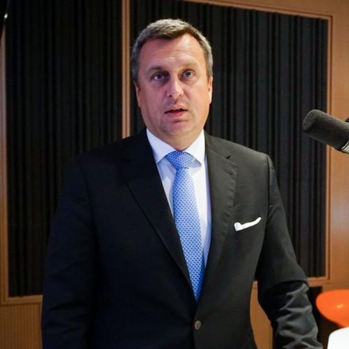 Andrej Danko - Zrušil by som ústavný zákon o dlhovej brzde a nabral miliardové pôžičky