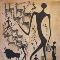 Four African Sketches 1/ Folk Prelude