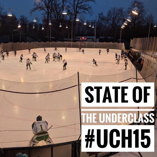 SHN Underclass # 15 - State of the Underclass