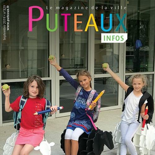 Puteaux Infos 329 Septembre 2019