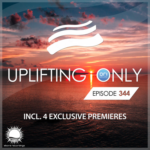 Uplifting Only 344 (Sept 12, 2019) [All Instrumental]