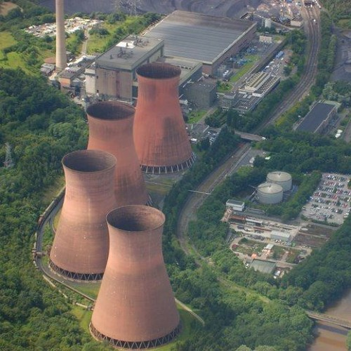 The Cooling Towers: Our Opinions