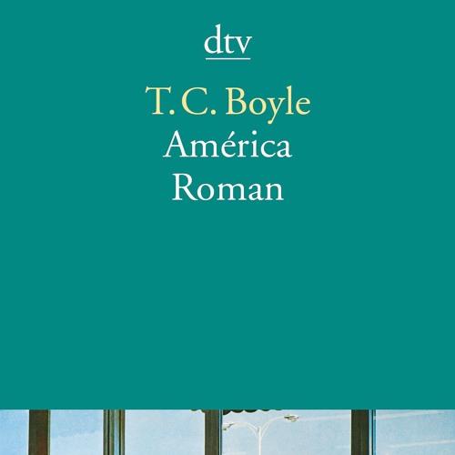 Anne Findeisen - T. C. Boyle - América