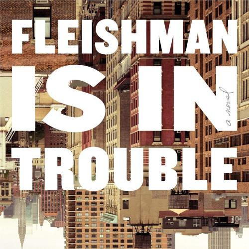 Herr Falschgold - Taffy Brodesser-Akner - Fleishman Is in Trouble