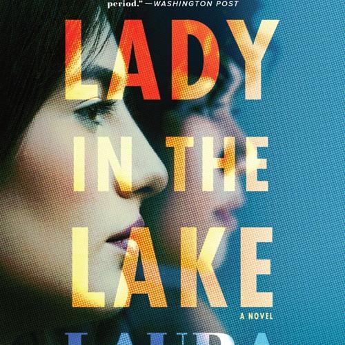 Irmgard Lumpini - Laura Lippman - Lady in the Lake