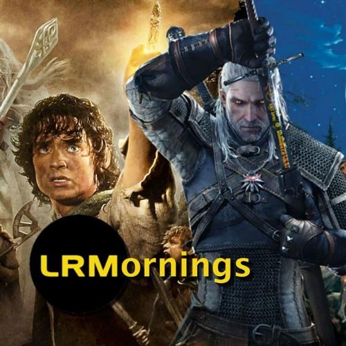 The Golden Age Of Fantasy TV Begins This November   LRMornings