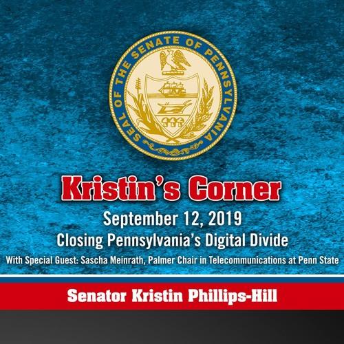 09.12.19 Closing Pennsylvania's Digital Divide