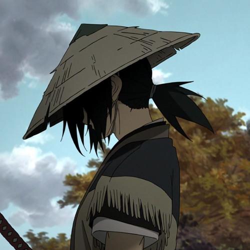 Trapanese Samurai