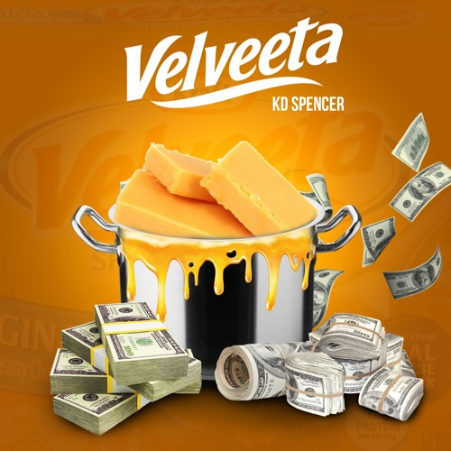 KD Spencer - Velveeta (Prod. Bigg Boo)