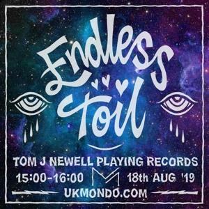 Tom J Newell - 18/08/ 19