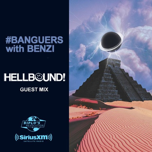 #BANGUERS with BENZI Guest Mix