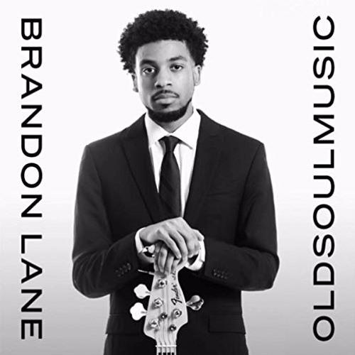 Brandon Lane : Oldsoulmusic