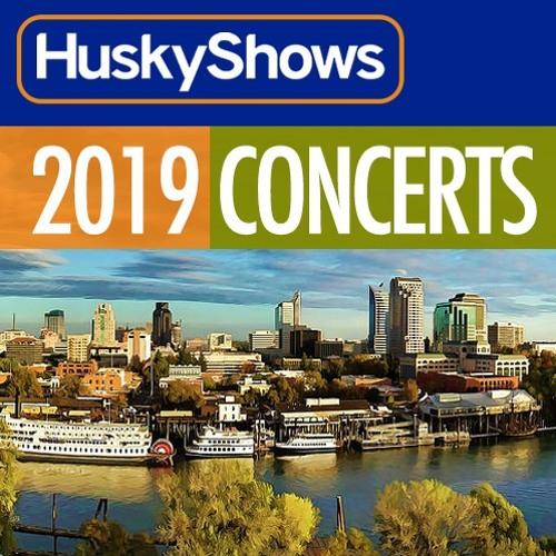 Husky Shows Fall Shows 2019