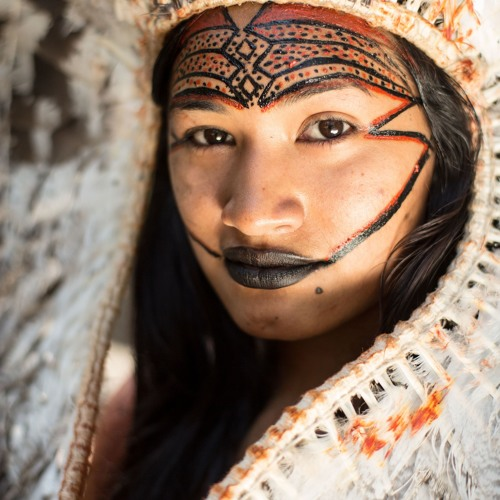Protect the Forest, Celebrate the Culture with Anne Marie Miller of Indigenous Celebrations