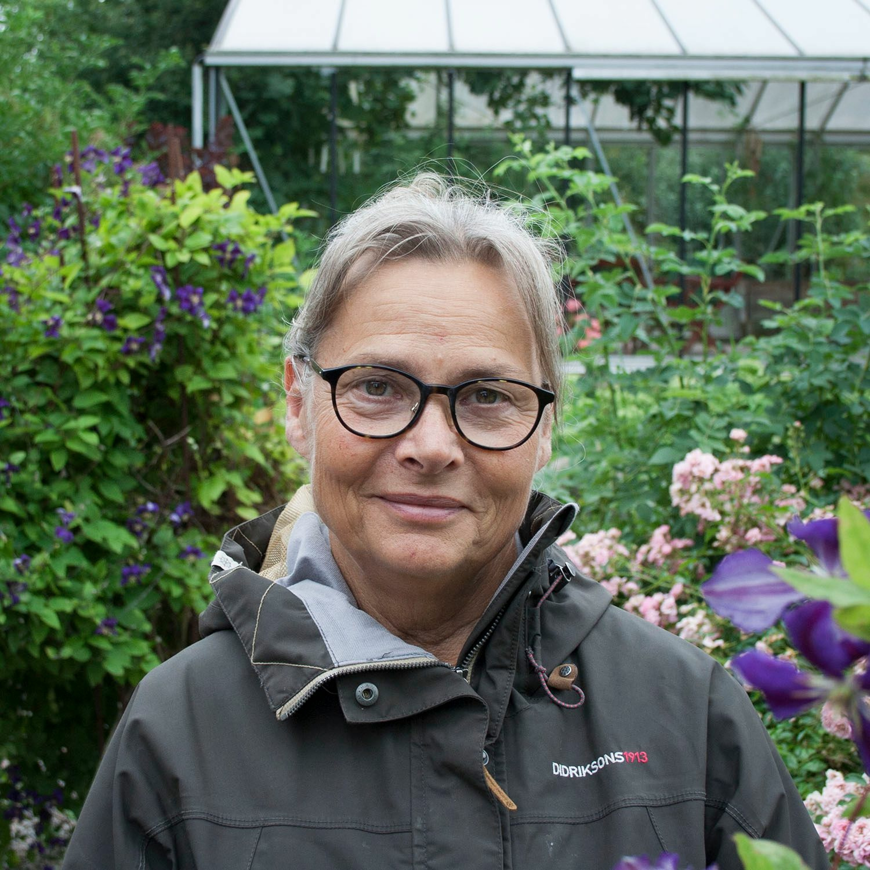 85. Liselotte Abel