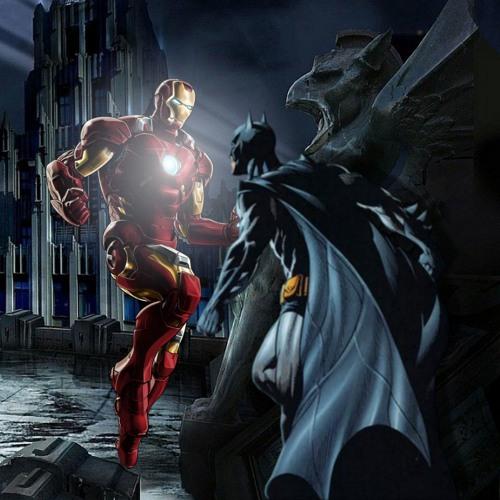 Batman vs Iron Man by Rap Battle | Free Listening on ...